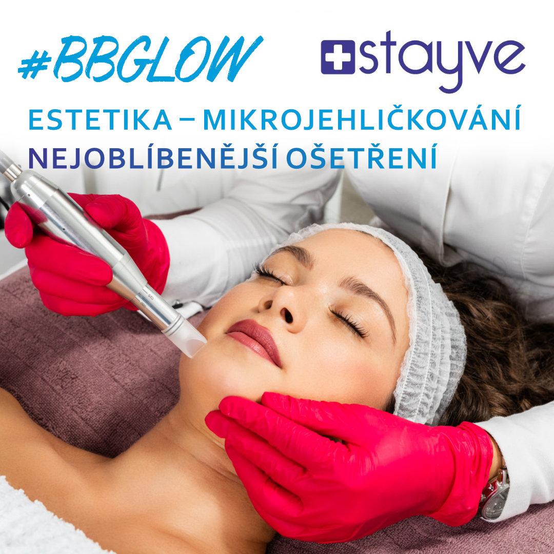 Microneedling (mikrojehličkování) mezoterapie – je rychlá a efektivní TOP kúra nové generace na omlazení pleti, Beauty Studio Dana, Praha 9