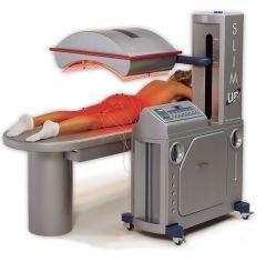 Multifunkční přístroj SLIM UP, liposukce ultrazvukem, elektrostimulace, infrasvětlo, Praha 9