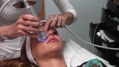Kyslíková terapie pro obnovení kolagenu a elastinu, Praha 2, Beauty studio Dana