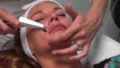 Kyslíková kosmetika pro obnovení kolagenu a elastinu, Praha 2, Beauty studio Dana
