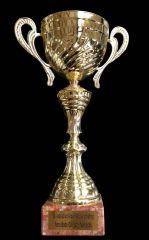 Oxyjet Star - vítěž Interbeauty Golden Cup 2014