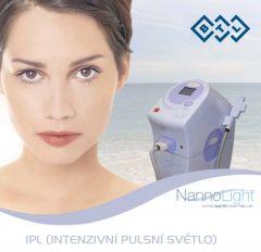 Omlazení pleti s IPL, Praha 2, Beauty studio Dana